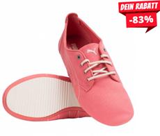 PUMA Geselle Canvas Casual Damen Schuhe 353160-04