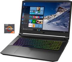 Bild zu Acer AN517-41-R77U Notebook (43,94 cm/17,3 Zoll, AMD Ryzen 5, 512 GB SSD, Nvidia RTX 3060, 16 GB DDR4-RAM) für 978,75€ (VG: 1.055€)