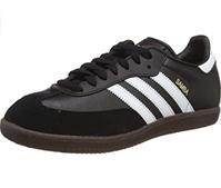 adidas Herren Samba Leather Low-Top Sneakers Amazon de Schuhe Handtaschen