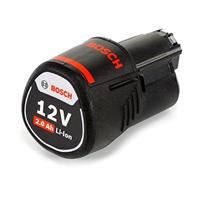 Bosch Professional 12V System Akku GBA 12V 2 0Ah (im Karton) Amazon de Baumarkt