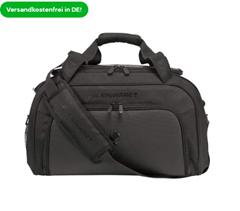 Dell Alienware Gaming Duffel Bag Notebook-Tasche schwarz