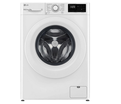 Bild zu LG F14WM9EN0E Waschmaschine (9 kg, 1360 U/Min., D) ab 336,90€ (VG: 419,99€)
