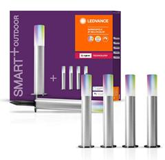 Bild zu LEDVANCE Smart+ LED Gartenleuchte (ZigBee, dimmbar, RGB, kompatibel mit Echo/Philips Hue) für 35,99€ (Vergleich: 59,41€)