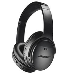 Bild zu Amazon.es: Bose QuietComfort 35 II Bluetooth Over-Ear Kopfhörer für 153,33€ (Vergleich: 184,96€)