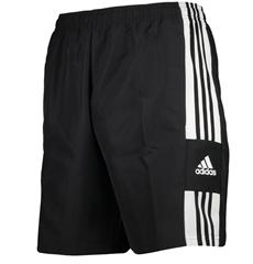 Bild zu adidas Squadra 21 DT Short in Schwarz Weiss für 14,41€ (VG: 17,53€)