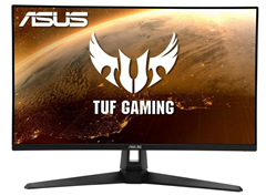"""Bild zu Asus VG279Q1A Gaming-Monitor (68,58 cm/27 """", 1920 x 1080 Pixel, Full HD, 1 ms Reaktionszeit, 165 Hz, IPS) für 201,95€ (VG: 253,29€)"""