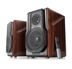 Bild zu Edifier S3000 Pro drahtloser Lautsprecher (Paar) für 508,90€ (Vergleich: 655,99€)