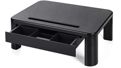 Bild zu LORYERGO Monitorständer mit 3 einstellbaren Höhen für 9,49€