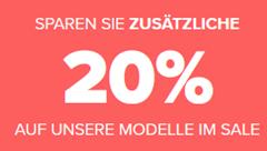 Bild zu Crocs Sale: 20% Extra-Rabatt auf bereits um bis zu 50% reduzierte Artikel