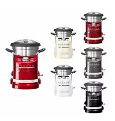 Bild zu KitchenAid Artisan 5KCF0103 Cook Processor 4,5 Liter Kocher für je 399,99€ (Vergleich: 649,95€)