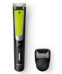 Bild zu PHILIPS OneBlade Pro QP6505/20 Präzisionstrimmer für 34,99€ (Vergleich: 44,89€)