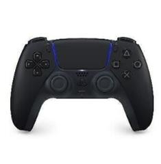 Bild zu Sony Playstation 5 DualSense PS5 Controller schwarz für 58,49€ (Vergleich: 64,99€)