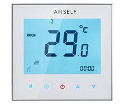 Bild zu Anself LCD Touch Screen Thermostat Room Controller für 24,34€
