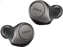 Jabra Elite 75t, Carga inalámbrica Auriculares Bluetooth con Cancelación Activa de Ruido [...]