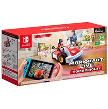 Mario Kart Live Home Circuit - Mario (Nintendo Switch) Amazon co uk PC Video Games