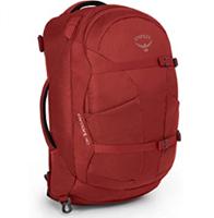 Osprey Farpoint 40 Men's Travel Pack Amazon es Deportes y aire libre