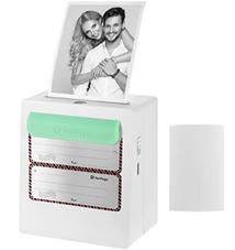 Bild zu Aibecy PeriPage A8 Mini Fotodrucker für Smartphones für 48,99€ inkl. Versand