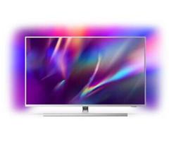 Bild zu Philips 65PUS8545/12 LED-Fernseher (164 cm/65 Zoll, 4K Ultra HD, Android TV) für 649€ inkl. Versand (VG: 929€)