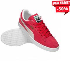 PUMA Suede Classic Leder Sneaker 927315-05