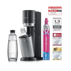 SodaStream DUO Wassersprudler titan online kaufen bei Netto