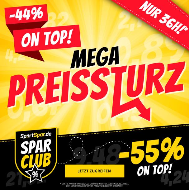 Bild zu [nur heute] SportSpar: Mega Preissturz mit bis zu 55% Extra-Rabatt, z.B. adidas Originals Yung-96 Chasm Herren Sneaker für 43,94€ (VG: 69,97€)