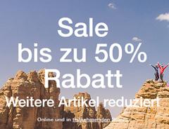 The North Face Sale Outdoor-Bekleidung, Jacken Schuhe