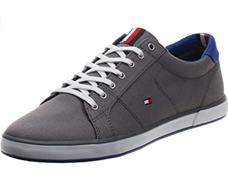 Tommy Hilfiger Herren M2285axwell 11c1 Sneakers Tommy Hilfiger Amazon de Schuhe Handtaschen