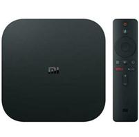 Bild zu Xiaomi Mi TV Streaming-Box S (Android Smart TV, 4K Ultra HD, EU Version) für 48,60€ inkl. Versand (VG: 59,35€)