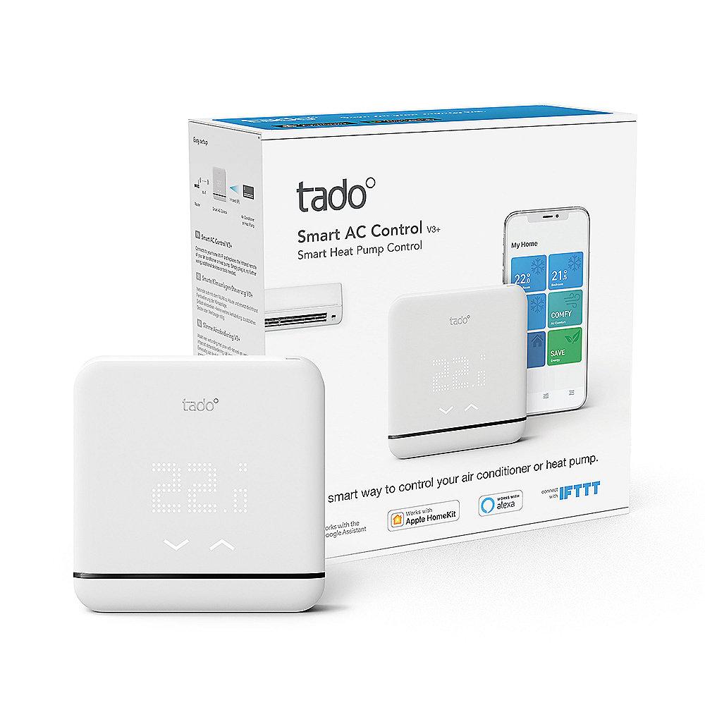 Bild zu tado° Smarte Klimaanlagen-Steuerung V3+ für 64,90€ (Vergleich: 87,64€)