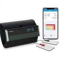 Achsel-Oberarm-Blutdruckmessgeräte, Digitale Automatische Blutdruckmessgeräte Mit Bluetoo[...]