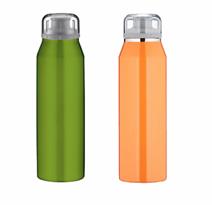 Alfi Isolier Trinkflasche Sportflasche Trink Flasche 0 5L Wasserflasche 24h Kalt eBay