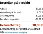Amazon de - Bezahlvorgang (2)