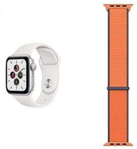 apple watch se inkl armband