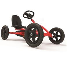 BERG Pedal Go-Kart Buddy Redster Sondermodell - limitiert - babymarkt de