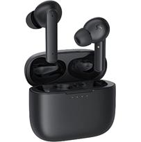 Bluetooth Kopfhörer Active Noise Cancelling Bluetooth 5 mit 4 integrierten Mikrofonen für[...]