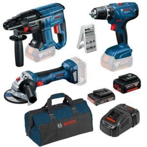 Bosch Professional Set