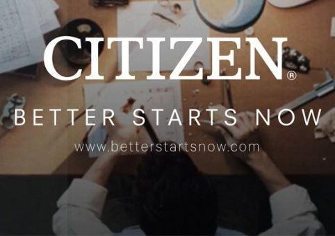 Bild zu Galeria: 20% Rabatt auf Citizen Uhren – z.B. Citizen Herren Solaruhr BM7460-88E Edelstahl für 95,99€ (VG: 130€)