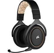 Corsair »HS70 PRO Wireless Carbon« Gaming-Headset (Bietet eine Reichweite von bis zu 12 M[...]