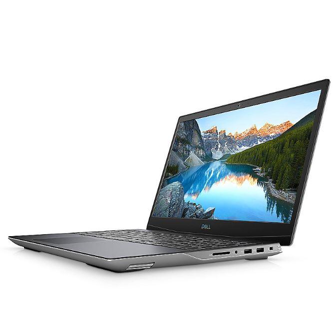 Bild zu DELL G5 Laptop (15,6″, FHD, R7-4800H, 16GB/512GB SSD, RX5600M, 144 Hz, Win10) für 879€ (VG: 1004,95€)