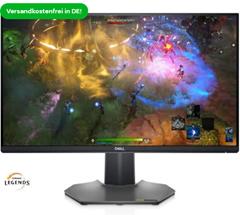 Dell S2522HG Gaming-Monitor 63,5cm (25 Zoll)