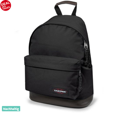 Eastpak Freizeitrucksack »WYOMING, Black«, enthält recyceltes Material (Global Recycled S[...]
