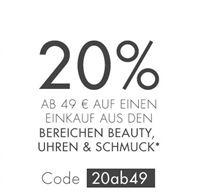 GALERIA de Bekleidung, Uhren Schmuck, Parfum (2)