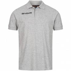 Givova Summer Herren Polo-Shirt MA005-0043