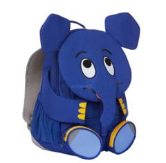 Bild zu Affenzahn Großes Rucksäckchen WDR Elefant für 29,99€ (Vergleich: 39,89€)