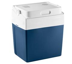 Bild zu Mobicool thermoelektrische Kühlbox MV30 für 44€ (VG: 54,98€)