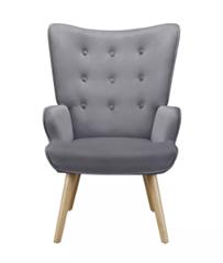 Bild zu Bessagi Sessel Celina in versch. Farben für je 75,25€