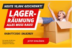 Bild zu Druckerzubehör: 10€ Rabatt auf alles ab 39,99€ Bestellwert