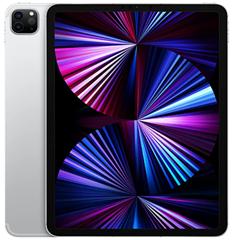 Bild zu Amazon.uk: Apple iPad Pro 11 (2021) WiFi + Cellular, 2TB, M1-Chip – Silber (3. Generation) für ~1.544€ (Vergleich: 1.749€)