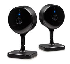 Bild zu Eve Cam 2er-Pack – Smarte Innenkamera mit Apple HomeKit Secure Video für 199€ (VG: 229,95€)