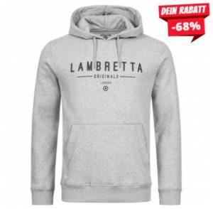 lambretta hoodie